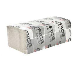 Ręczniki ZZ OFFICE PRODUCTS 22047241-10 szary (5901503665299)
