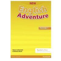 New English Adventure 1. Oprogramowanie Do Tablicy Interaktywnej (Również Do Wersji Wieloletniej)