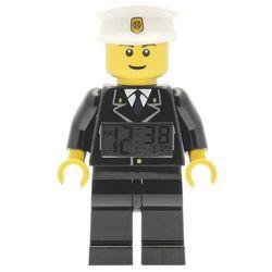 Lego budzik city policjant