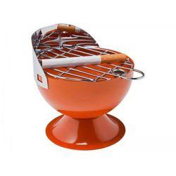 popielniczka barbecue pomarańczowa - 36061p od producenta Kare design