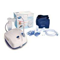 Inhalator SANITY Smart and Easy 1 sztuka zestaw (inhalator)