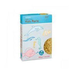 Makaron (semolinowy) dla dzieci ocean BIO 300g