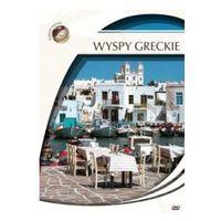 Dvd podróże marzeń  wyspy greckie
