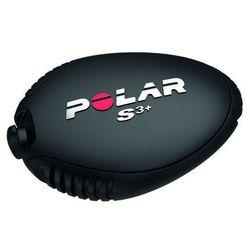 Polar Sensor Biegowy S3+ z kategorii Pozostałe akcesoria treningowe
