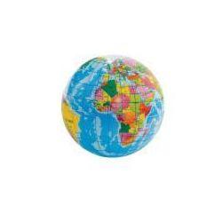 Piankowy globus - Majdan Zabawek. DARMOWA DOSTAWA DO KIOSKU RUCHU OD 24,99ZŁ