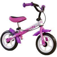 Rowerek biegowy ARTI SPEEDY M /różowo - fioletowo - srebrny/, towar z kategorii: Rowerki biegowe
