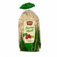 Musli z 23% owoców leśnych BIO 750g - ROSENGARTE z kategorii Płatki, musli i otręby