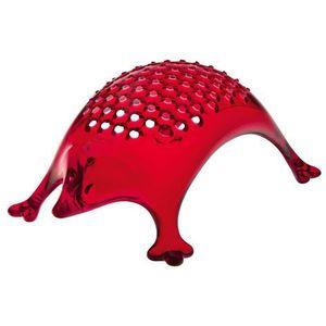 Tarka do sera czerwona Kasimir (śr. długość - 15,3 cm szerokość - 9,9 cm) (4002942191736)