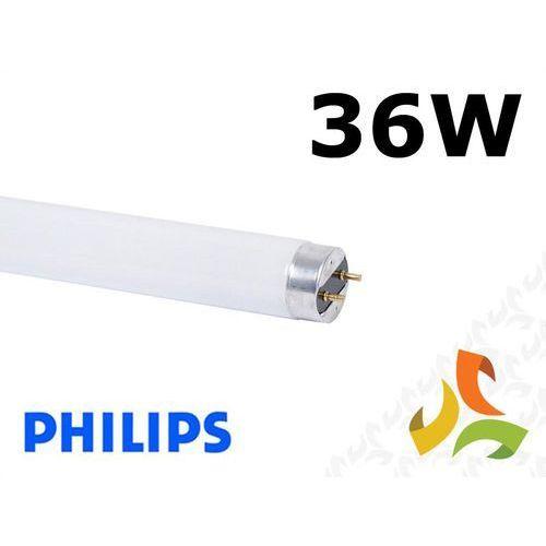 Świetlówka liniowa 36W/830 T8 MASTER TL-D SUPER 80 / PHILIPS - sprawdź w MEZOKO.COM