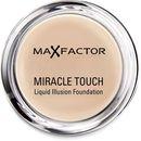 Max Factor, Miracle Touch Liquid. Podkład, Creamy Ivory, 040 - Max Factor DARMOWA DOSTAWA KIOSK RUCHU