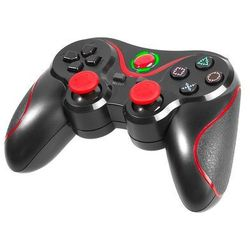 Gamepad TRACER Red Fox Bluetooth PS3, towar z kategorii: Gamepady