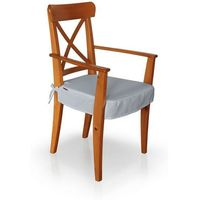Dekoria Siedzisko na krzesło Ingolf z podłokietnikami 138-19, krzesło Ingolf