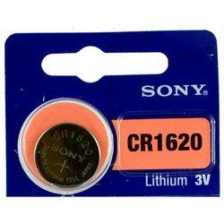 Bateria litowa mini  cr1620, marki Sony