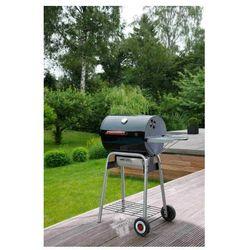 Grill węglowy BLACK TAURUS LANDMANN 440 31420 + bezpłatna wysyłka z kategorii grille
