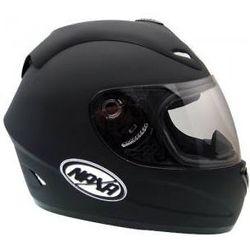 Kask NAXA F13 b MATOWY MOTOCYKLOWY (kask motocyklowy)