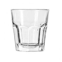 Szklanka gibraltar niska (duratuff) marki Libbey