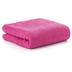 Jahu Ręcznik Velour różowy, 50 x 100 cm, , 50 x 100 cm