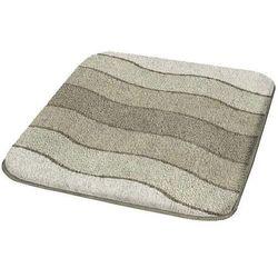 Kleine wolke dywanik łazienkowy helena 50 x 60 cm kaszmirowy