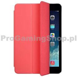 Etui Smart Cover na Apple iPad Mini 1/2/3, Pink - oferta (25024f76173597e9)