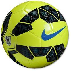piłka  Pitch PL - 744/Volt/Black/Process Blue/Process Blue, produkt marki Nike