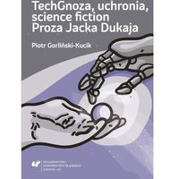 TechGnoza, uchronia, science fiction