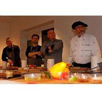Kurs kulinarny dla dwojga – Warszawa
