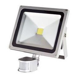 Greenlux Led reflektor z czujnikiem ruchu tomi mcob/30w - gxls056