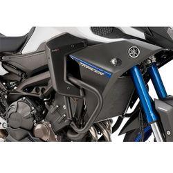 Deflektory boczne chłodnicy do Yamaha MT-09 Tracer 15-16 (karbonowy) z kategorii Pozostałe akcesoria motocyk