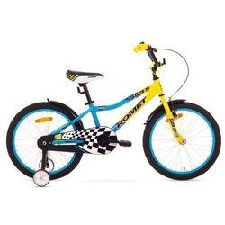 Salto 20 marki Arkus & Romet z kategorii: rowery dla dzieci