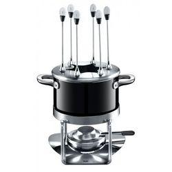 Zestaw do fondue Passion Black - sprawdź w wybranym sklepie