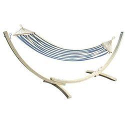 Zestaw baśniowy, niebiesko-kremowy aztek + 83009 marki La siesta
