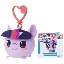 My Little Pony Kucykowe breloczki Twilight Sparkle (5010993452323)