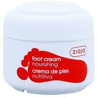 Ziaja Foot Care odżywczy krem do stóp dla diabetyków (Nourishing) 50 ml