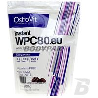 Ostrovit WPC80.eu Instant 900g