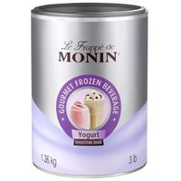 Baza frappe 1,36 kg - jogurt | , 914005 marki Monin