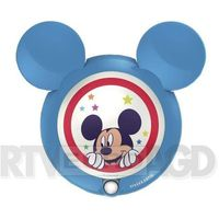 Philips DIS-Mickey-wall lamp-Blue 71766/30/16 (8718291529507)