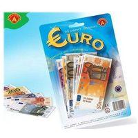 Pieniądze: euro marki Alexander