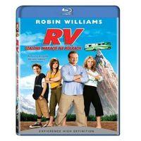RV: Szalone wakacje na kółkach (Blu-Ray) - Imperial CinePix