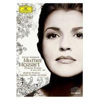 Mozart: Piano Trios - Andre Previn, Anne Sophie Mutter, Daniel Muller-Schott