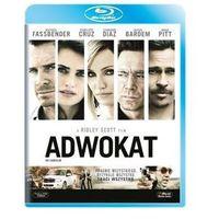 Adwokat (Blu-ray) - Imperial CinePix