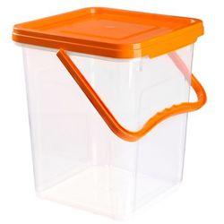Pojemnik Clean Box 9,1 l. [pomarańczowy] (5907749906349)