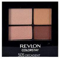 Revlon  colorstay 16 hour eye shadow 4,8g w cień do powiek 510 precocious