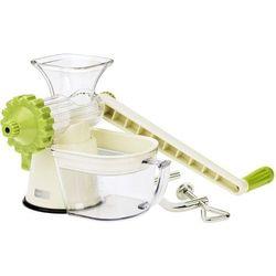 Obrotowy wyciskacz do soków z korbką Lurch - produkt z kategorii- Wyciskarki ręczne