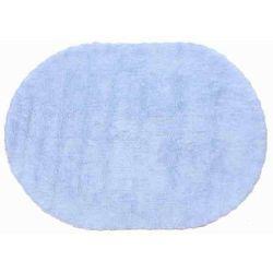 Lorena canals Dywan do prania w pralce blonda azul, kategoria: dywany dla dzieci