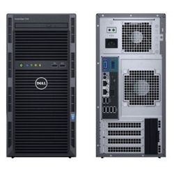 Dell Dell T130 E3-1220v5 8GB 2x1TB S130 DVDRW 3Y - DARMOWA DOSTAWA!!! z kategorii Serwery