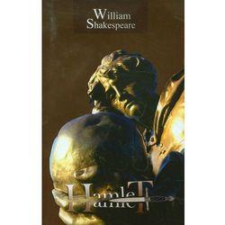 Hamlet książę Danii - William Shakespeare (William Shakespeare)