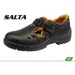 Sandały robocze SALTA rozmiar 46 72808 - produkt z kategorii- Obuwie robocze