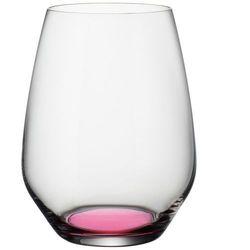 Villeroy&Boch - Zestaw 4 szklanek Colourful Life Berry Fantasy (4003686336728)