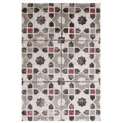 Dywan semele 160 x 230 cm mozaika marki Colours