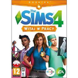 Gra The Sims 4 Witaj w Pracy z kategorii: gry PC